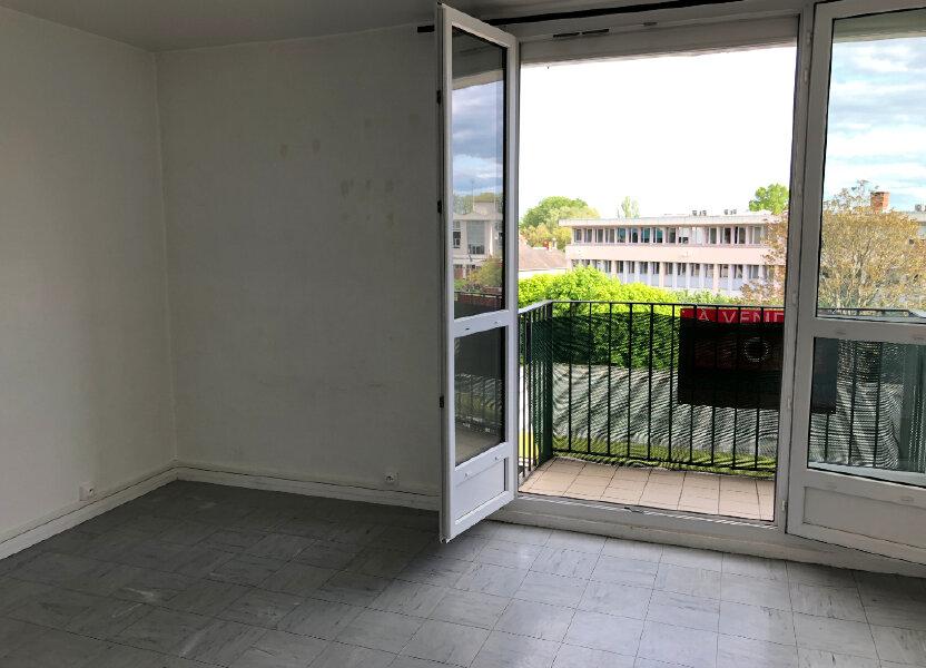 Appartement à louer 45.25m2 à Nevers