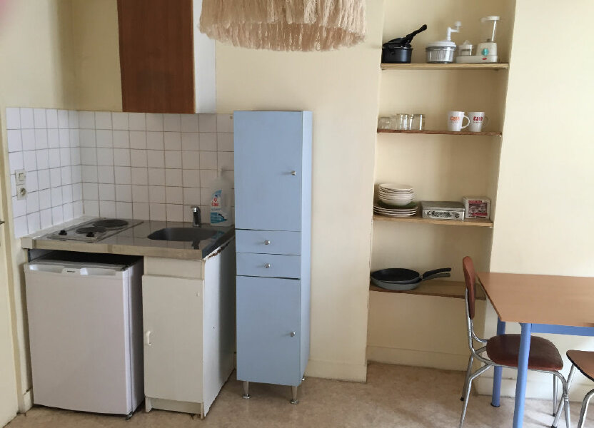 Appartement à louer 16m2 à Nevers