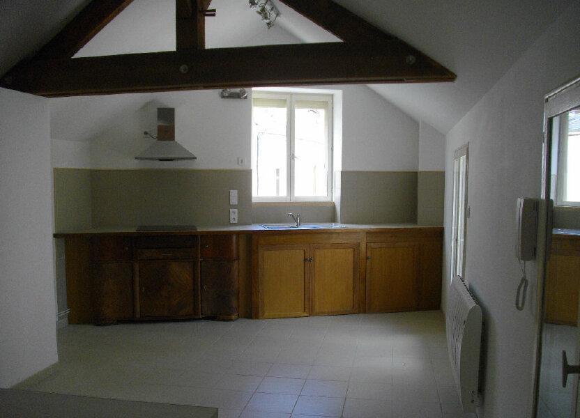 Maison à louer 37.72m2 à Bourges