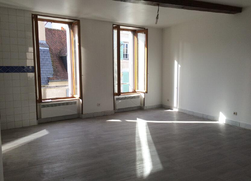 Appartement à louer 84.8m2 à Nevers