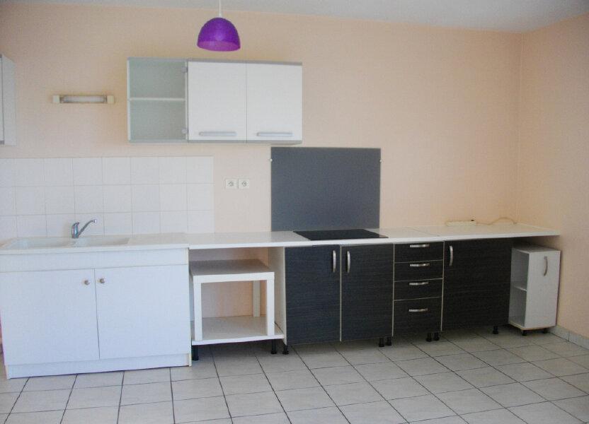 Appartement à louer 49.21m2 à Bourges