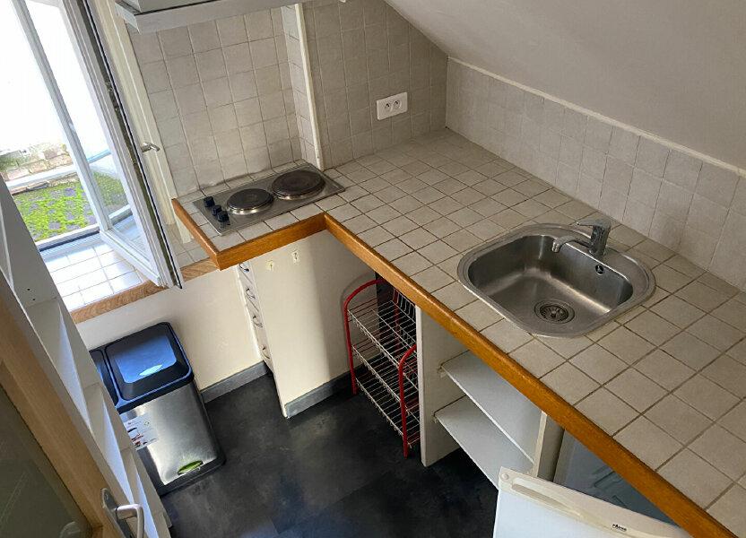 Appartement à louer 25.85m2 à Bourges