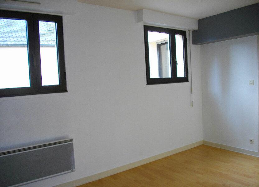 Appartement à louer 33.6m2 à Bourges