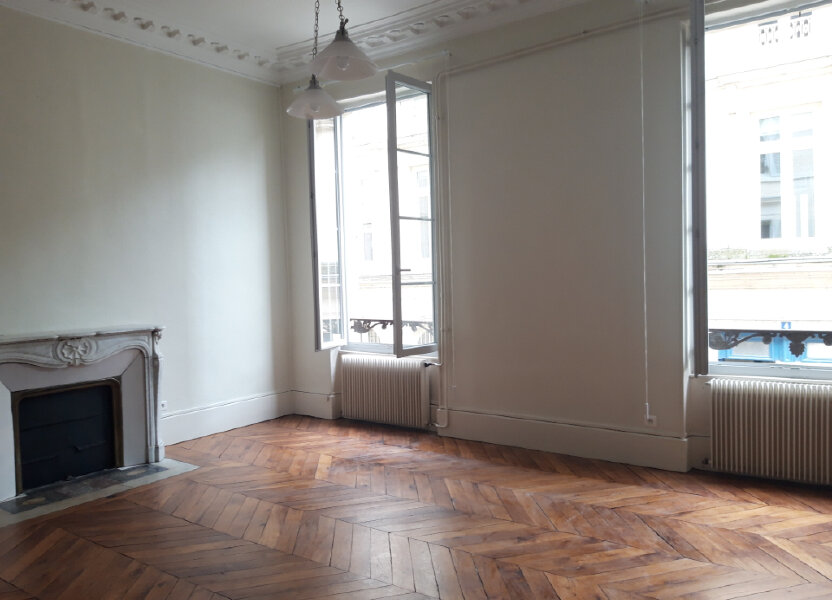 Appartement à louer 140.4m2 à Nevers