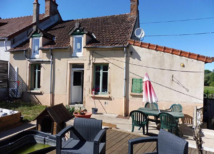 Maison à vendre 120m2 à Verneuil