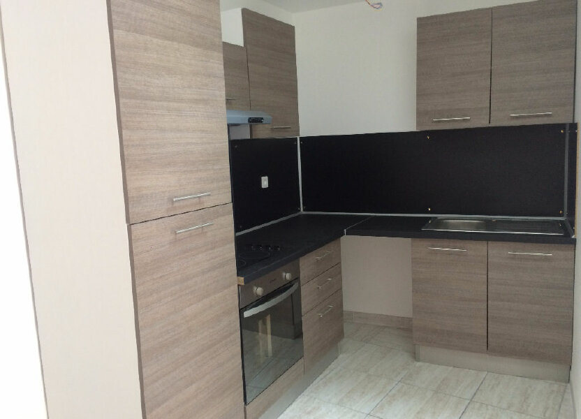 Appartement à louer 24m2 à Nevers