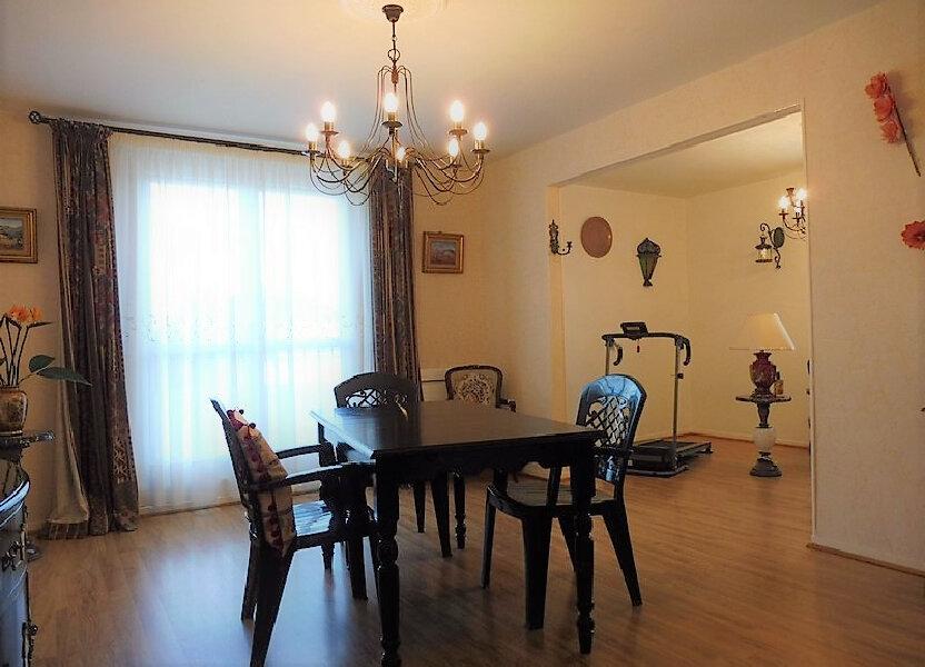 Appartement à vendre 73.2m2 à Cercy-la-Tour
