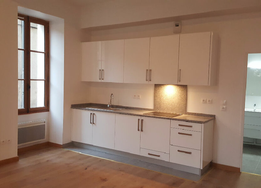 Appartement à louer 40.43m2 à Nevers
