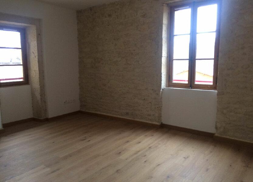 Appartement à louer 39.77m2 à Nevers
