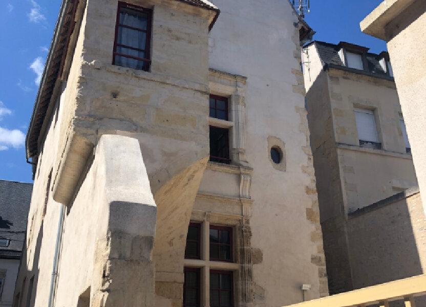 Appartement à louer 70.98m2 à Nevers
