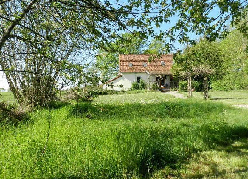 Maison à vendre 80m2 à Saint-Gratien-Savigny