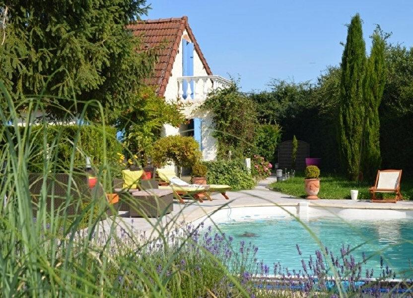 Maison à vendre 108m2 à Montambert