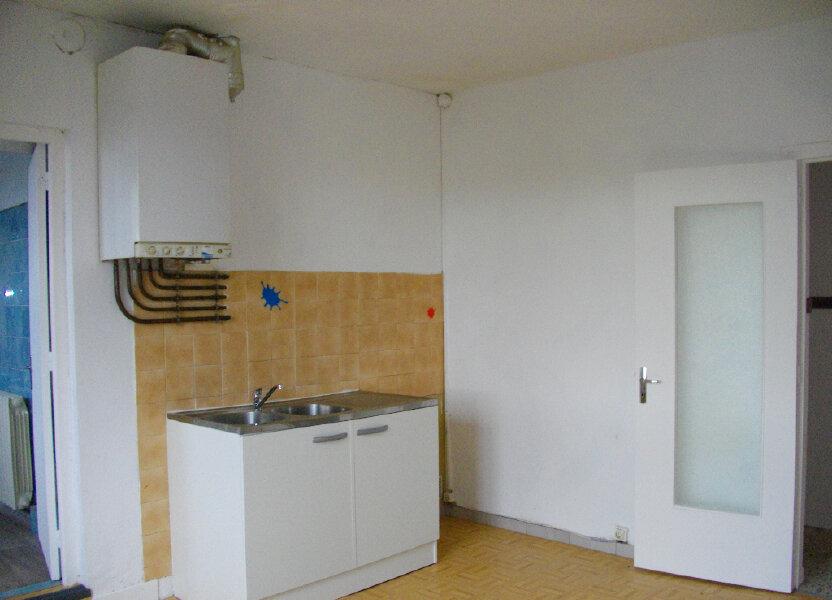 Appartement à louer 80m2 à Vierzon