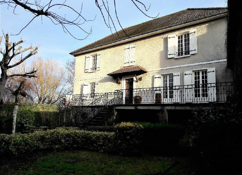 Maison à vendre 175m2 à Decize