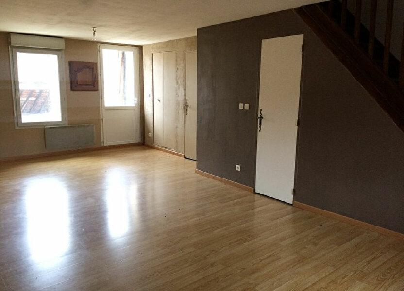 Maison à vendre 56m2 à Champvert