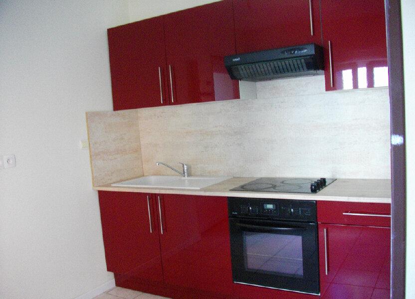 Appartement à louer 66.38m2 à Vierzon