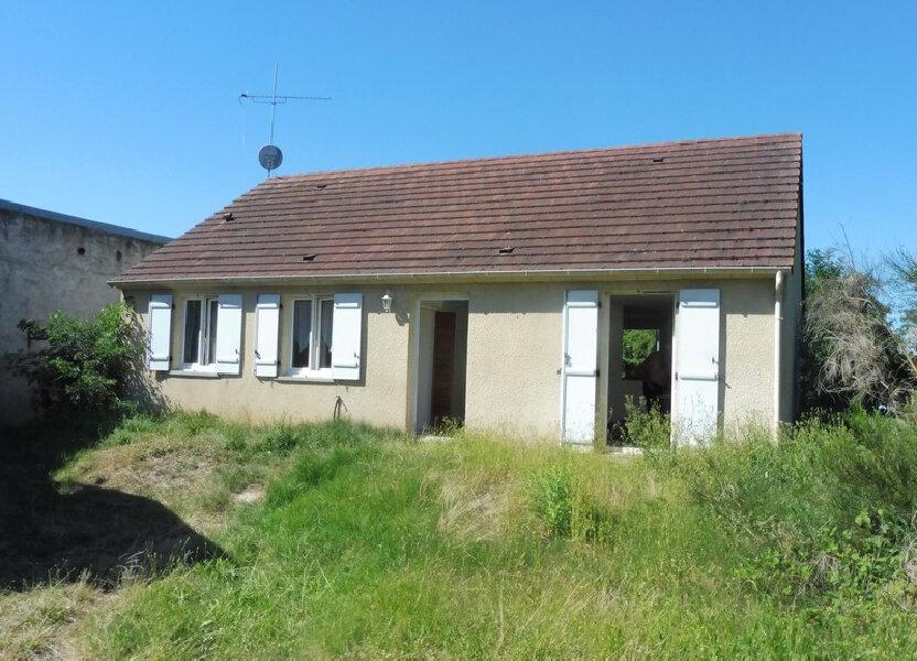 Maison à vendre 90m2 à Decize