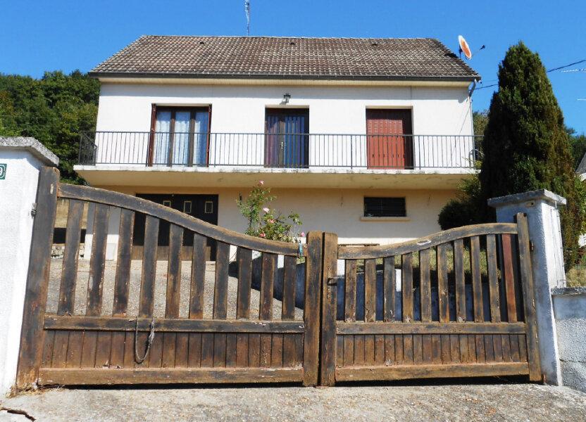 Maison à vendre 125m2 à Balleray