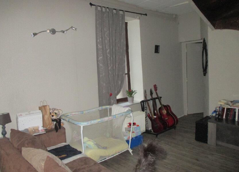 Appartement à vendre 50m2 à Bourges