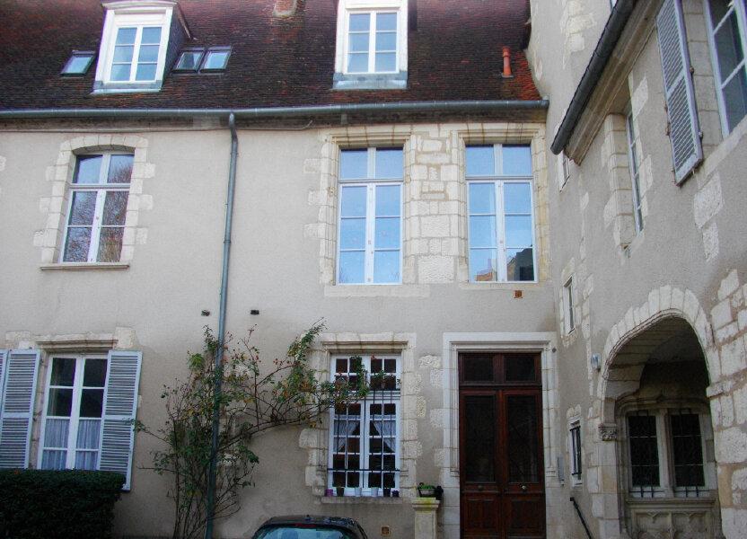 Appartement à louer 95.08m2 à Bourges