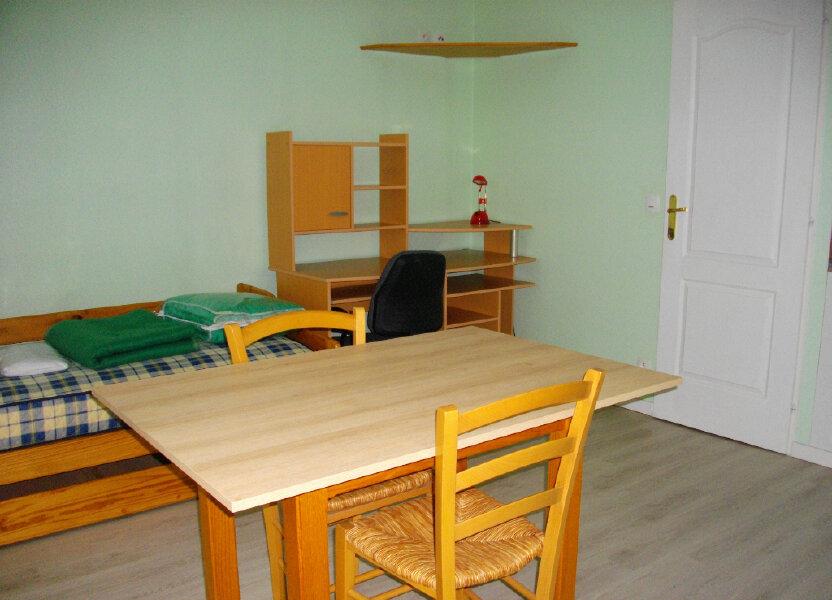 Appartement à louer 19.29m2 à Bourges