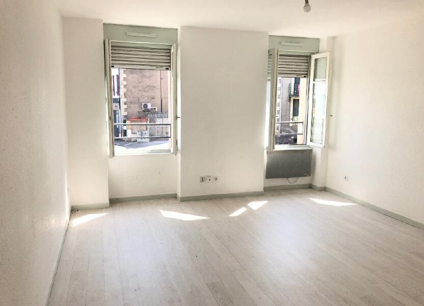 Appartement à louer 29.3m2 à Nevers