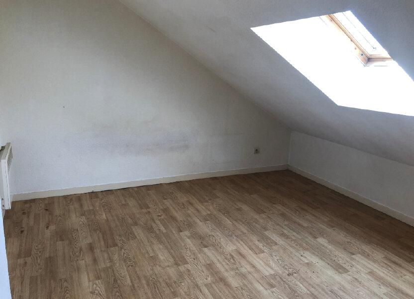Appartement à louer 38m2 à Nevers