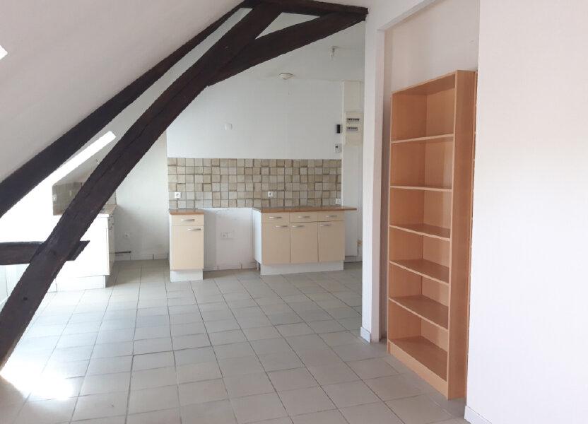 Appartement à louer 70m2 à Saint-Léger-des-Vignes