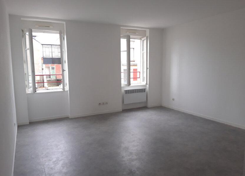 Appartement à louer 30m2 à Nevers