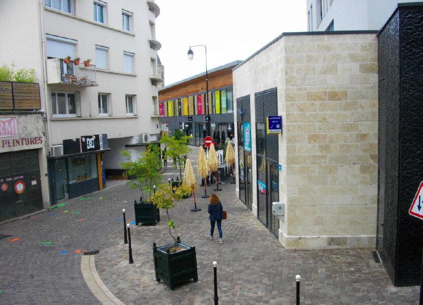 Appartement à louer 72.88m2 à Bourges