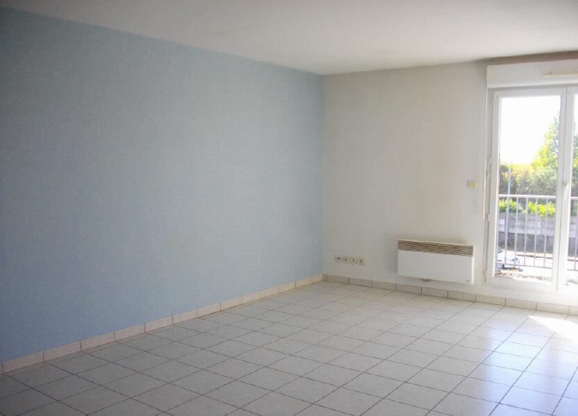 Appartement à louer 48.35m2 à Bourges