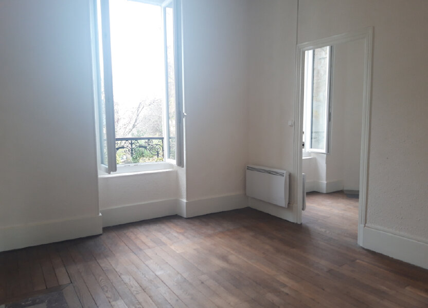 Appartement à louer 55m2 à Nevers