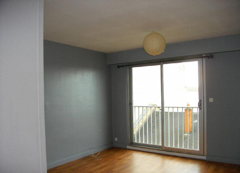 Appartement à louer 31.05m2 à Bourges