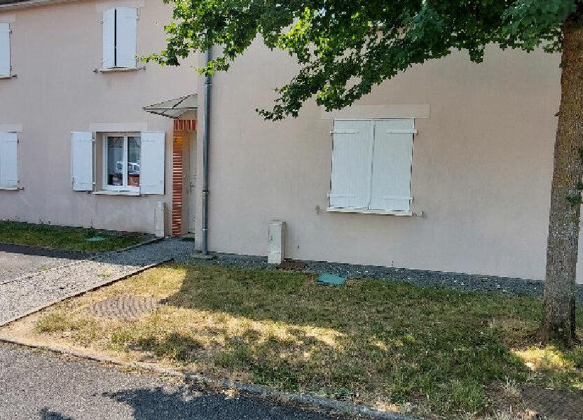 Appartement à louer 61.77m2 à Saint-Florent-sur-Cher