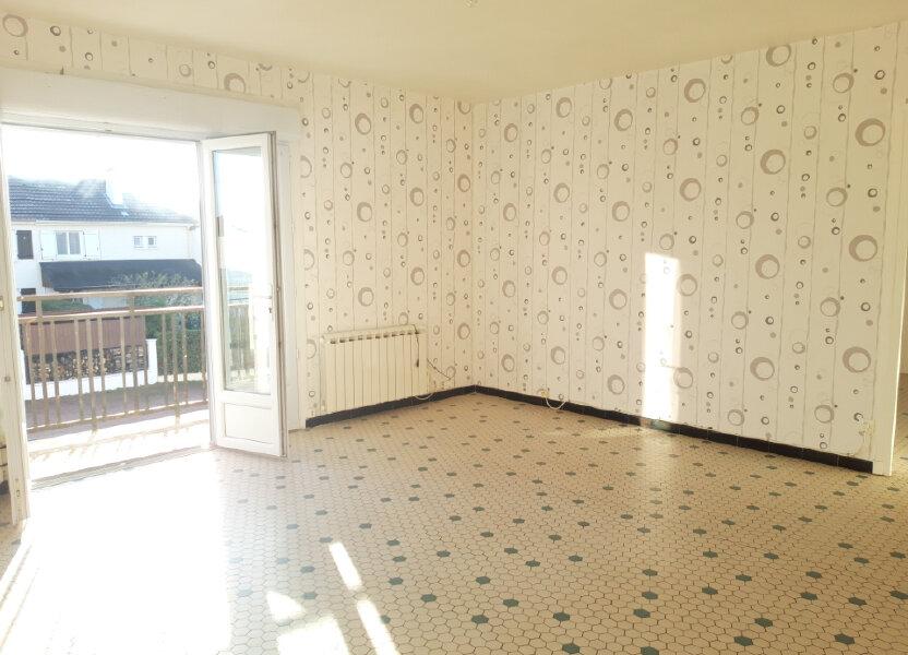 Appartement à louer 70m2 à Decize