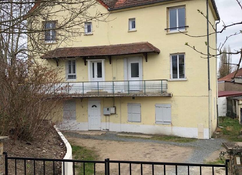 Appartement à louer 25m2 à Nevers