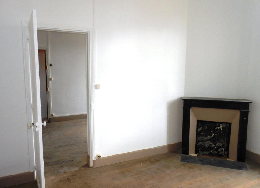 Appartement à vendre 46m2 à Nevers
