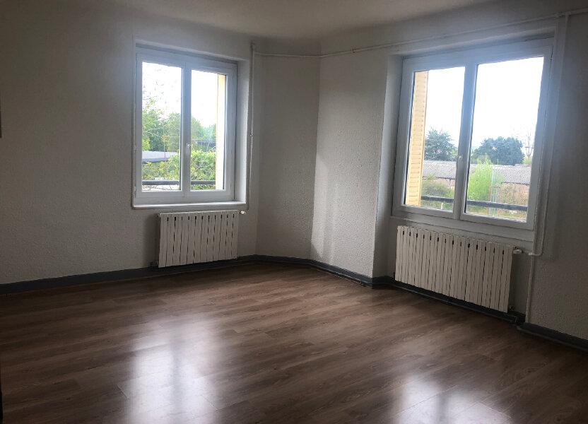 Appartement à louer 95m2 à Nevers