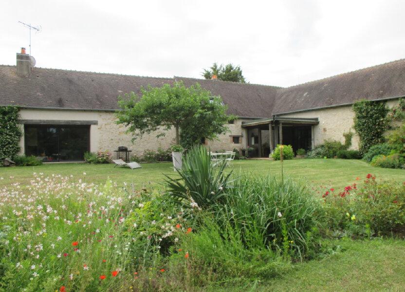 Maison à vendre 301m2 à Mehun-sur-Yèvre