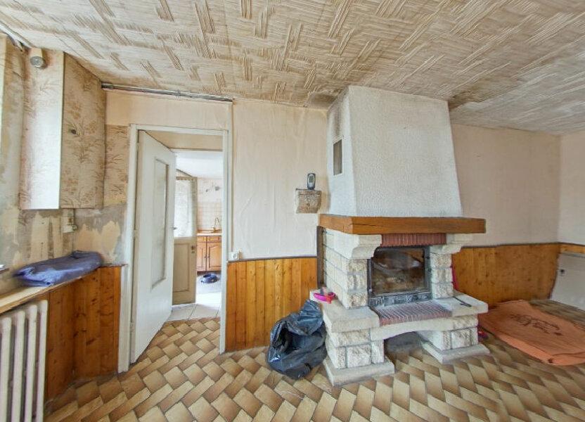 Maison à vendre 123m2 à Les Billanges
