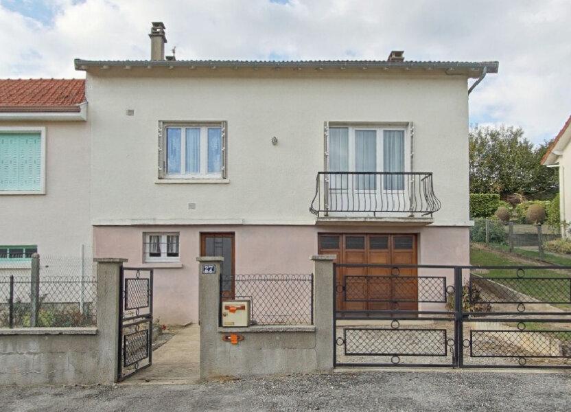 Maison à vendre 66m2 à Ambazac