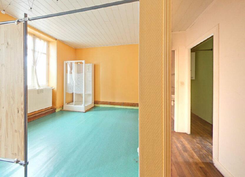 Maison à vendre 102m2 à Ambazac