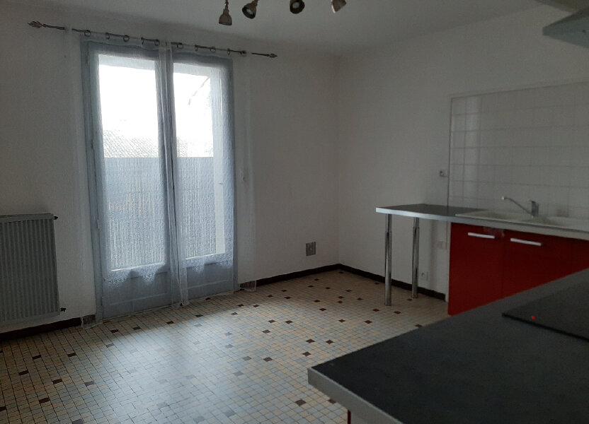 Appartement à louer 107m2 à Grenade
