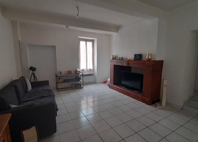 Appartement à louer 80m2 à Grenade