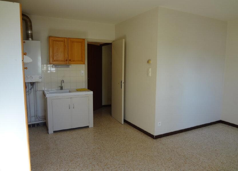 Appartement à louer 35m2 à Grenade