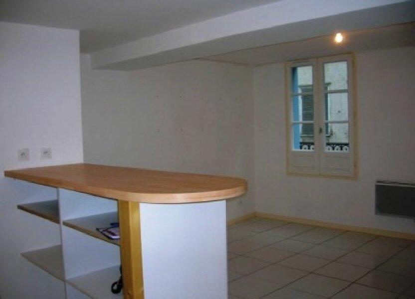 Appartement à louer 62m2 à Bayonne