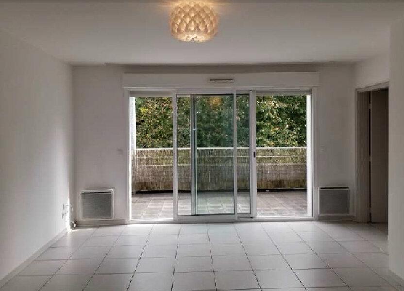 Appartement à louer 57m2 à Bayonne