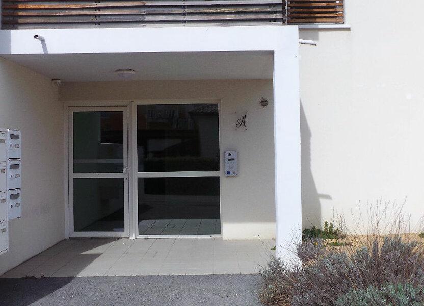Appartement à louer 65m2 à Labenne