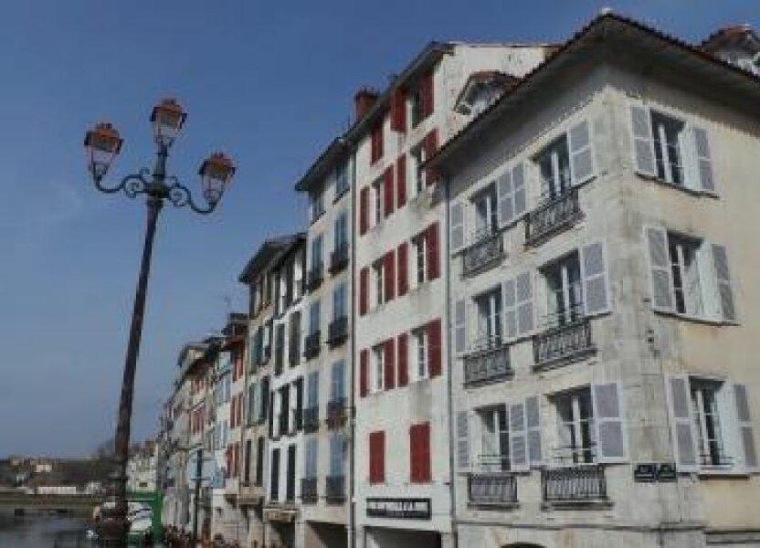Appartement à louer 48.14m2 à Bayonne