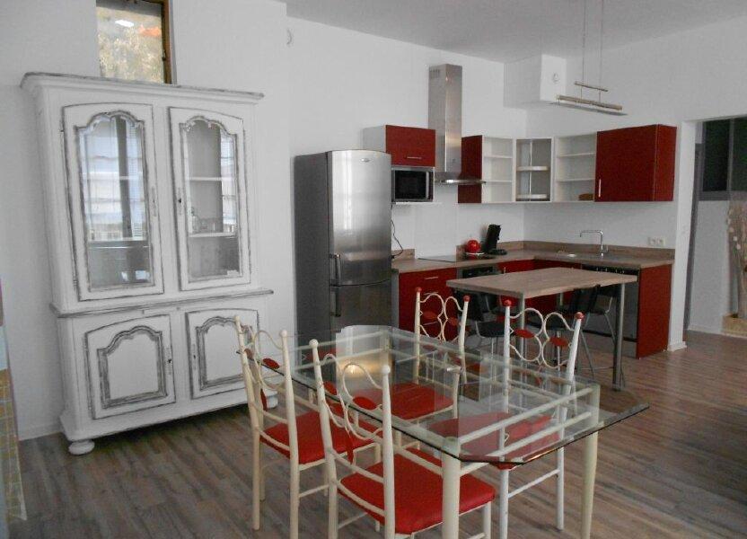 Appartement à louer 73m2 à Bayonne